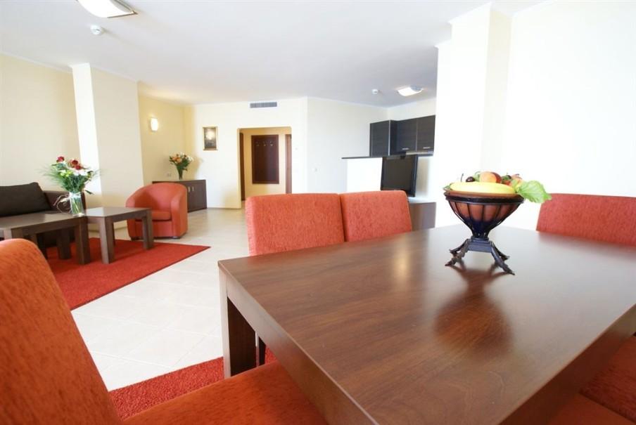 Apartmány Sunset Resort (fotografie 88)