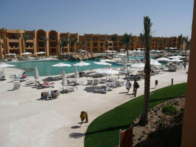 Hotel Stella Di Mare Beach Resort & Spa (fotografie 7)