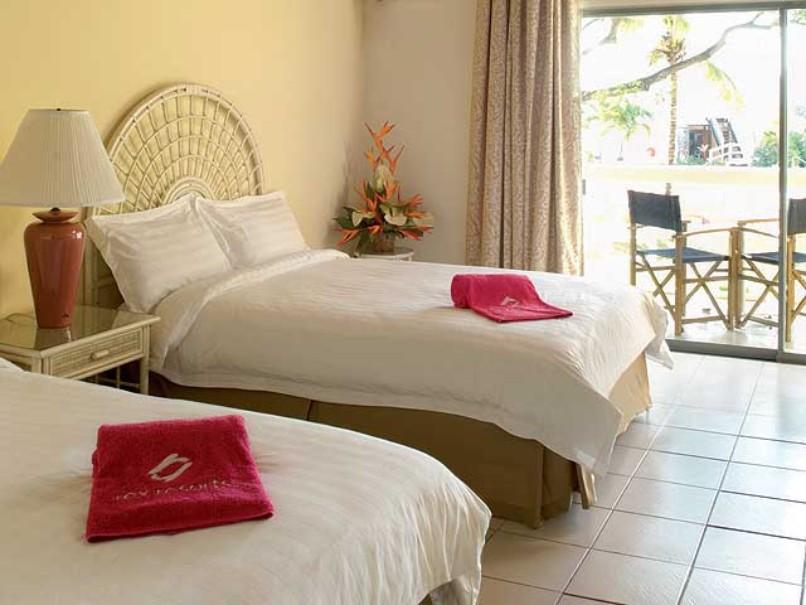 Hotel Papillon St. Lucia (fotografie 9)