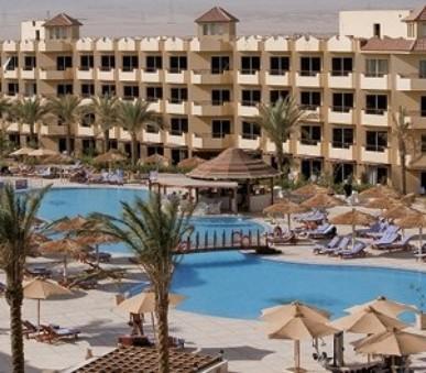 Hotel Amwaj Blue Beach