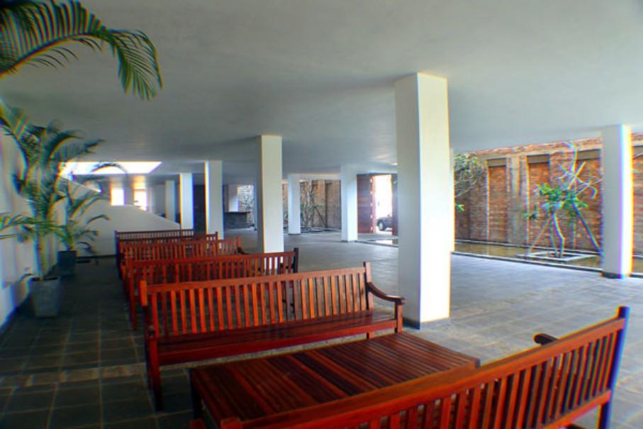 Hotel The Long Beach Resort (fotografie 6)