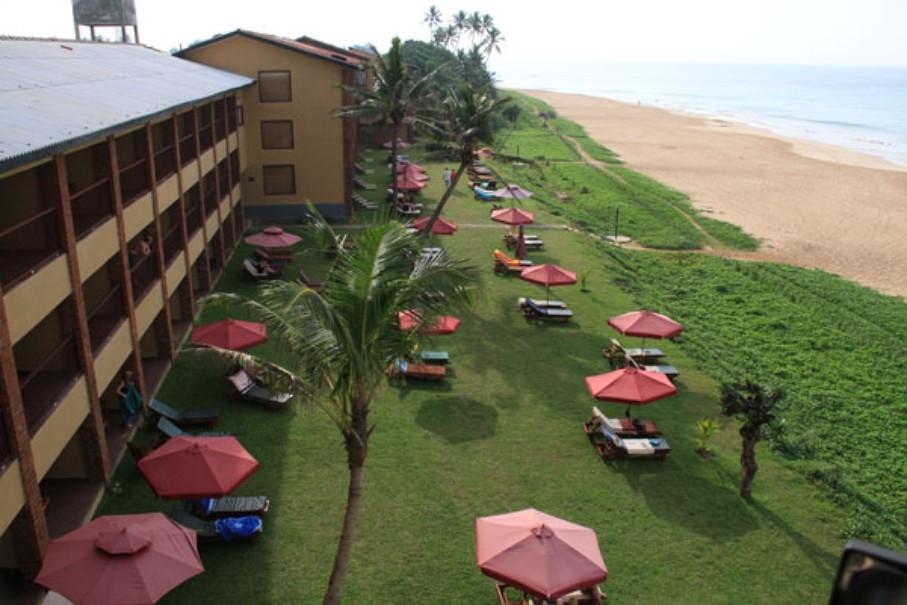 Hotel The Long Beach Resort (fotografie 11)