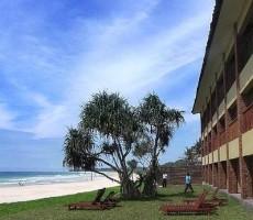 Hotel The Long Beach Resort