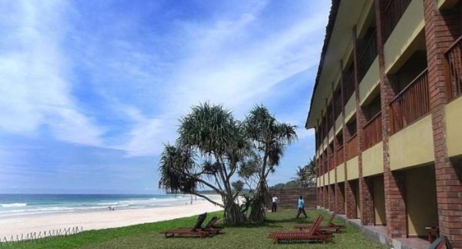 Hotel The Long Beach Resort (fotografie 1)