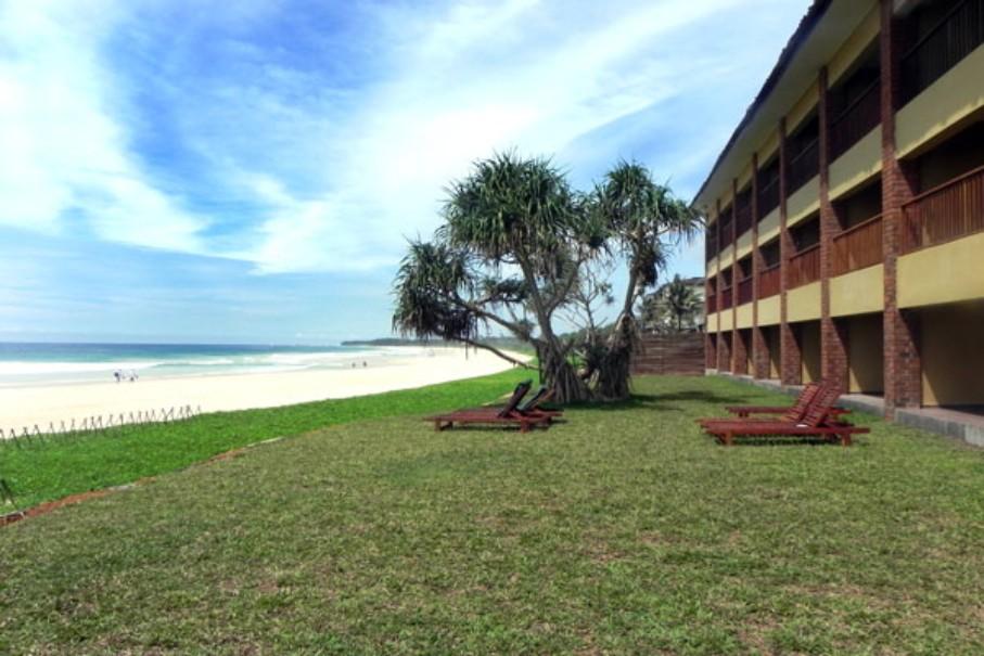 Hotel The Long Beach Resort (fotografie 4)