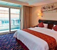Hotel Cassels Al Barsha