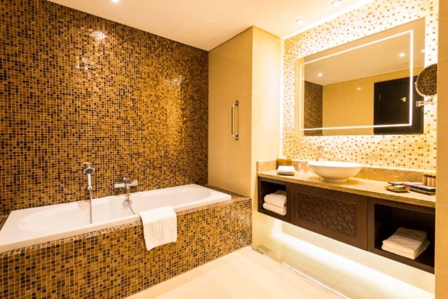 Hotel Marjan Island Resort & Spa (fotografie 3)