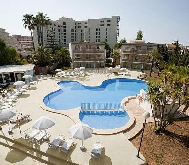 Apartmány Club Sa Coma