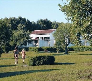 Apartmány Naturist Resort Koversada
