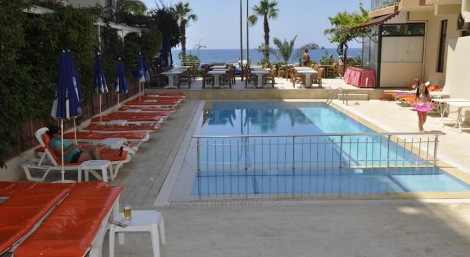 Hotel Kleopatra Melisa (fotografie 3)