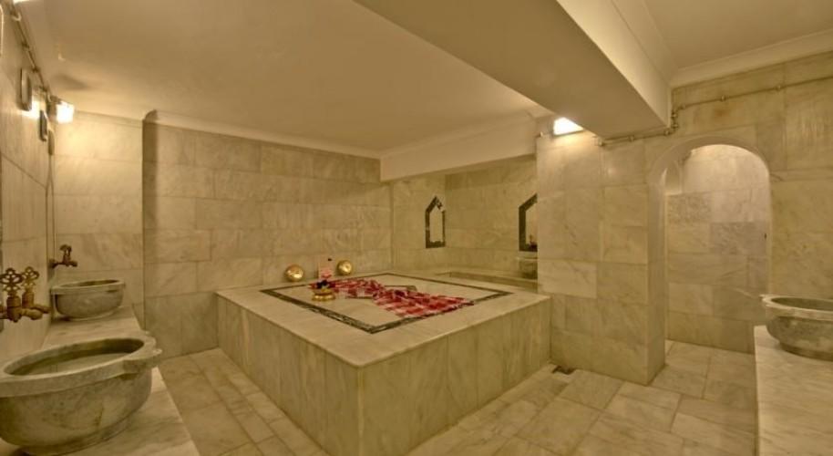 Hotel Kleopatra Melisa (fotografie 6)