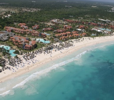 Hotel Princess Caribe Club Beach Resort and Spa