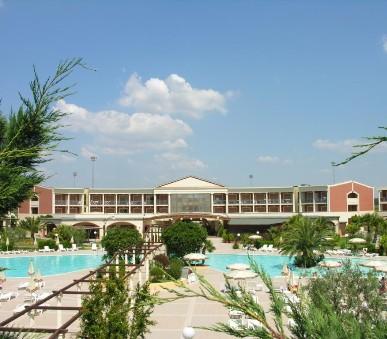 Villaggio Hotel Akiris