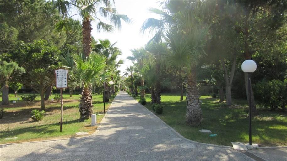 Villaggio Hotel Akiris (fotografie 55)
