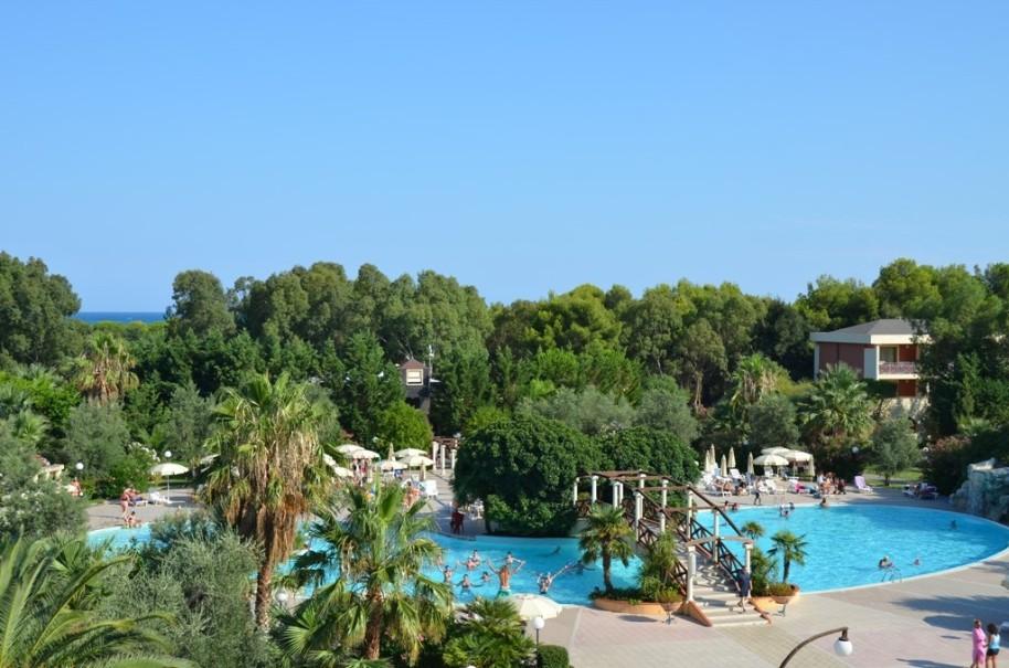 Villaggio Hotel Akiris (fotografie 58)