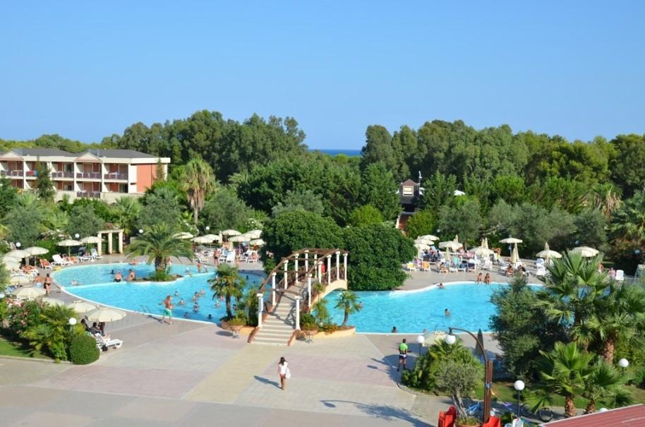 Villaggio Hotel Akiris (fotografie 59)