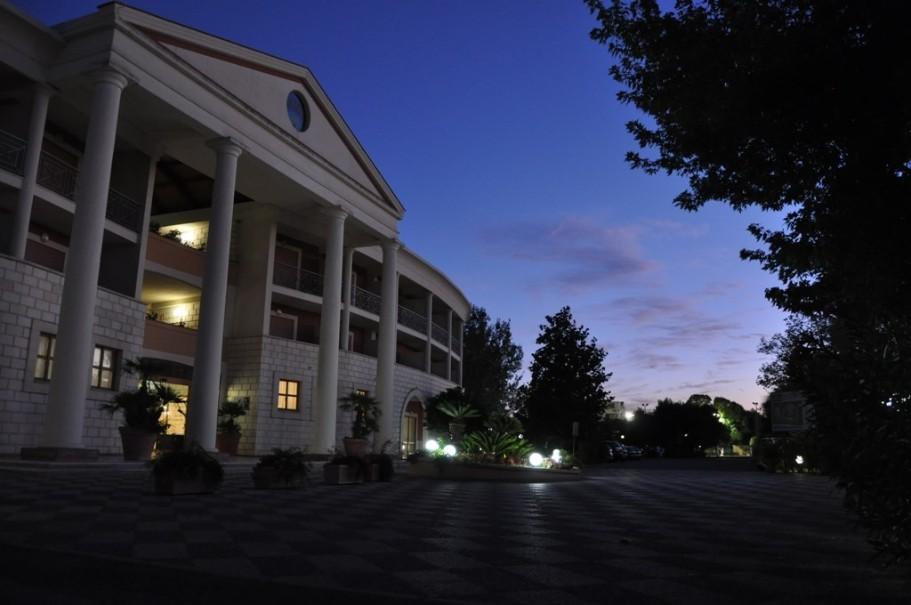Villaggio Hotel Akiris (fotografie 63)