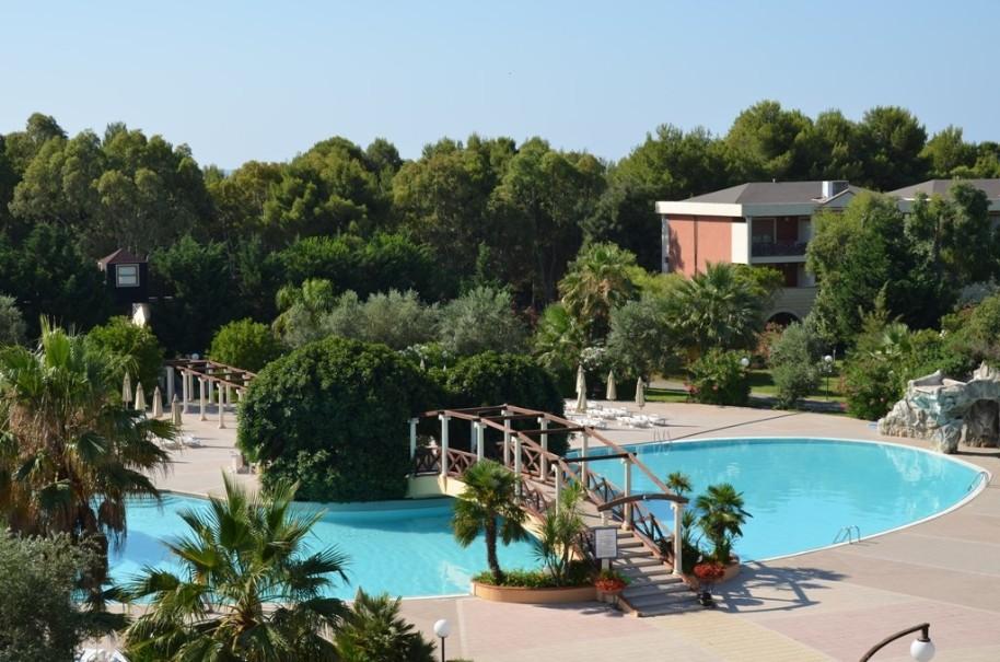 Villaggio Hotel Akiris (fotografie 65)