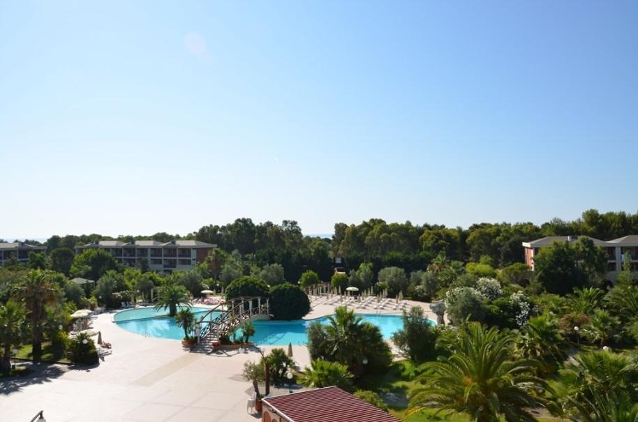 Villaggio Hotel Akiris (fotografie 66)