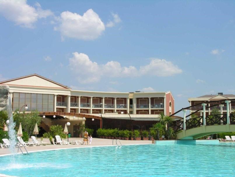 Villaggio Hotel Akiris (fotografie 4)