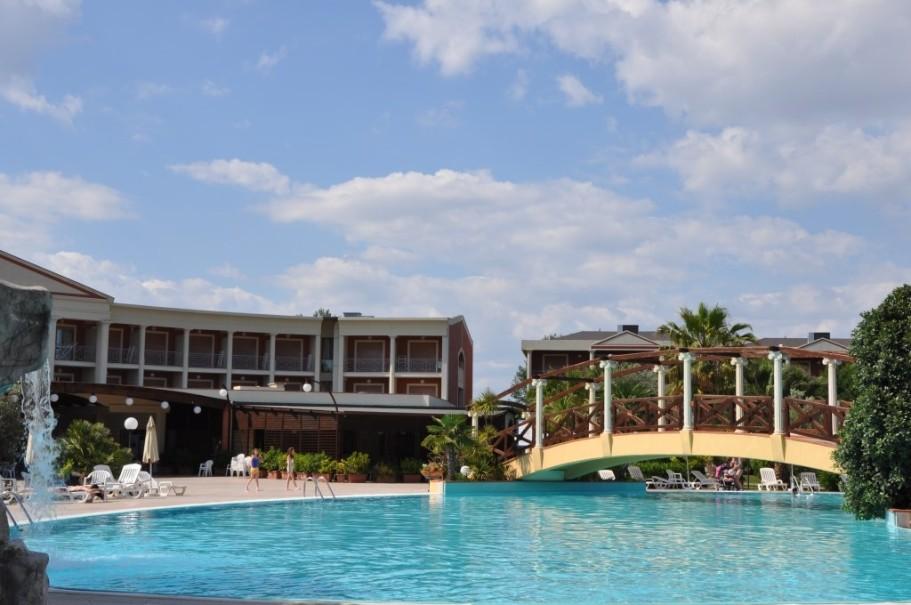 Villaggio Hotel Akiris (fotografie 67)
