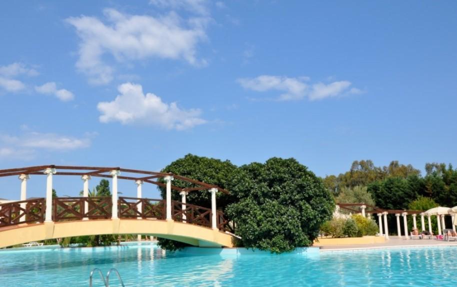 Villaggio Hotel Akiris (fotografie 68)