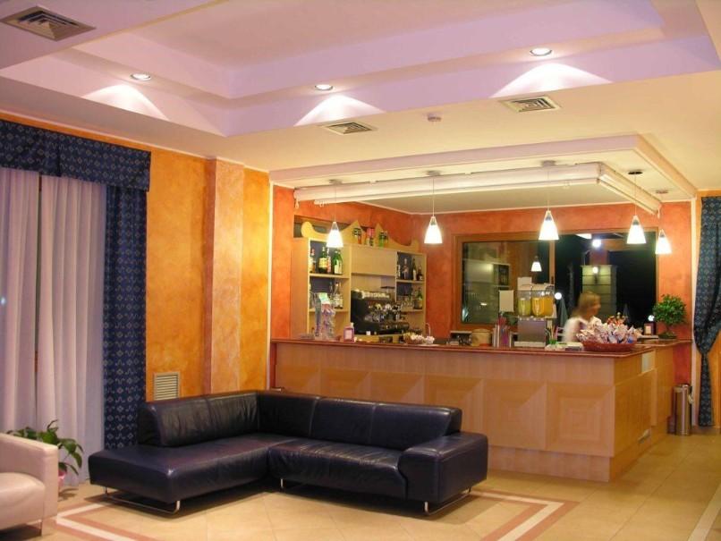Villaggio Hotel Akiris (fotografie 8)