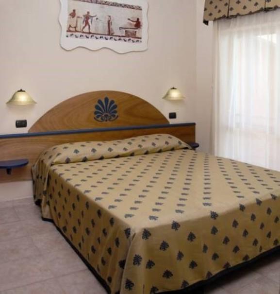 Hotel Villaggio Akiris (fotografie 5)
