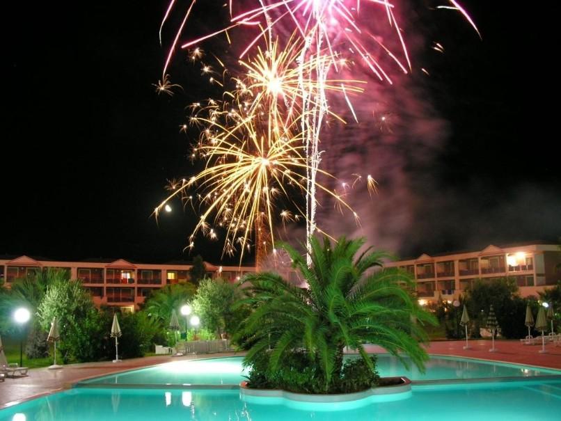 Villaggio Hotel Akiris (fotografie 81)