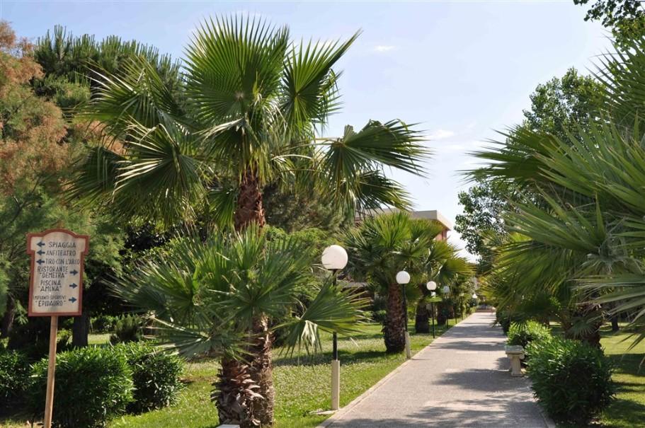 Villaggio Hotel Akiris (fotografie 2)