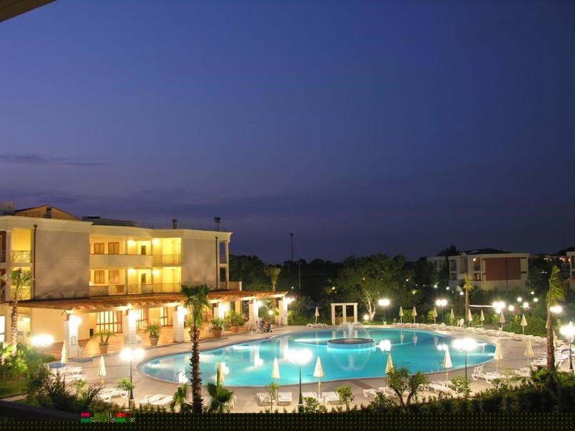 Villaggio Hotel Akiris (fotografie 64)