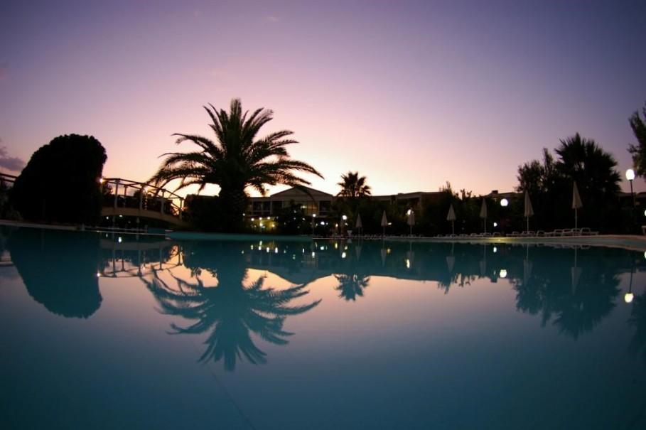 Villaggio Hotel Akiris (fotografie 5)
