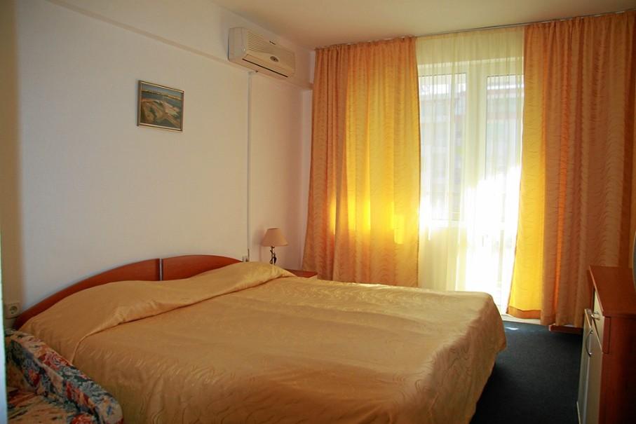 Hotel Lotos (fotografie 2)