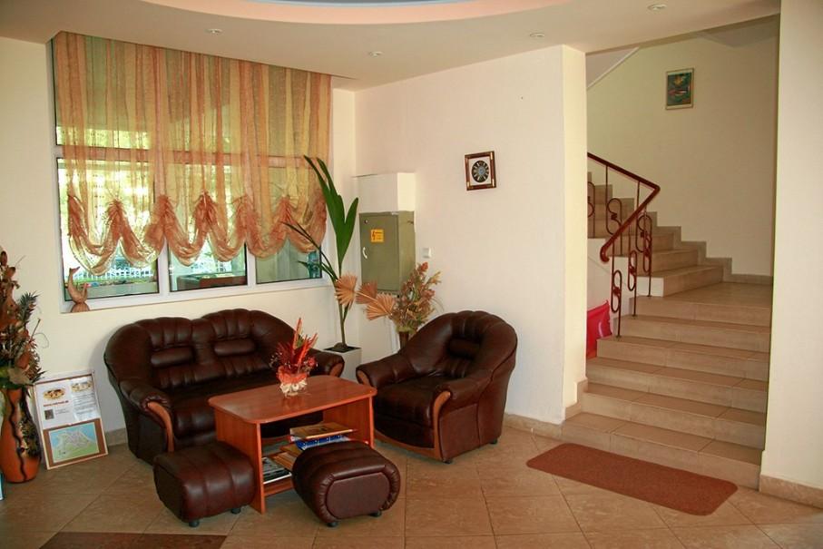 Hotel Lotos (fotografie 5)