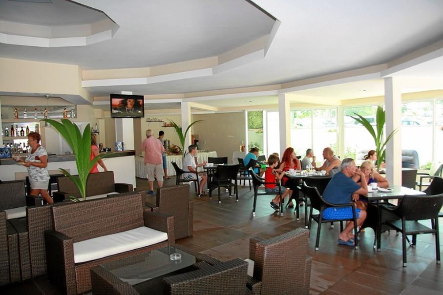 Hotel Lotos (fotografie 14)