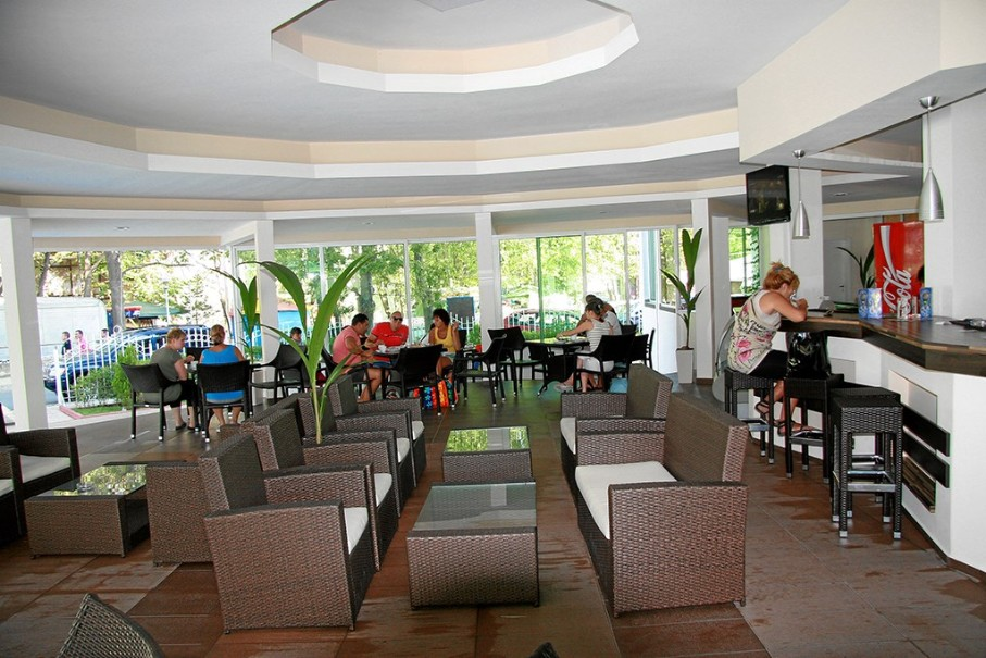Hotel Lotos (fotografie 16)