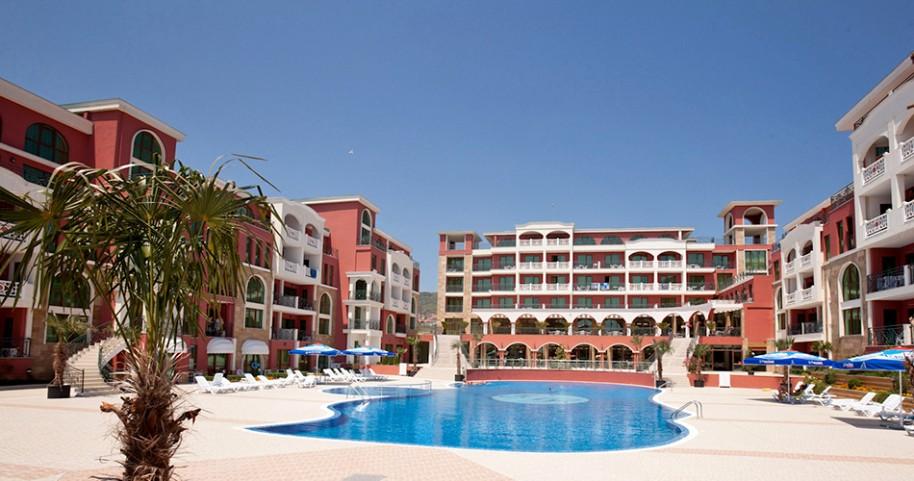 Hotel Saint George Palace (fotografie 5)