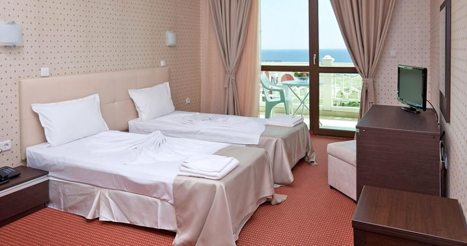 Hotel Saint George Palace (fotografie 10)