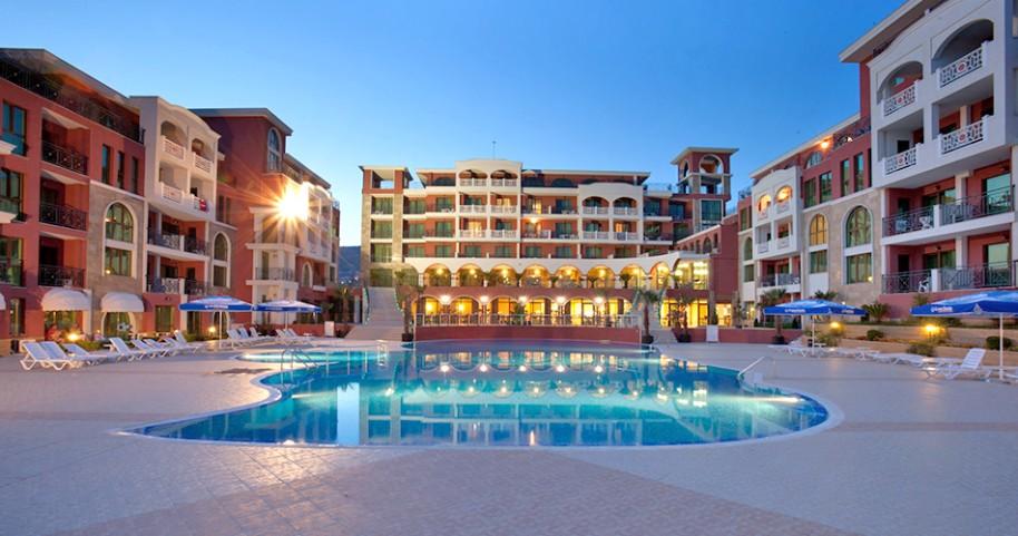 Hotel Saint George Palace (fotografie 6)