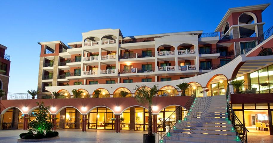 Hotel Saint George Palace (fotografie 3)