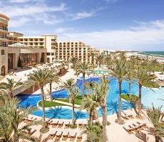 Hotel Mövenpick Resort & Marine Spa Sousse