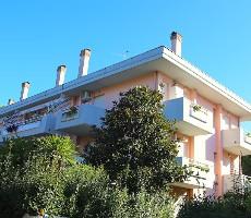 Apartmány Leoncavallo