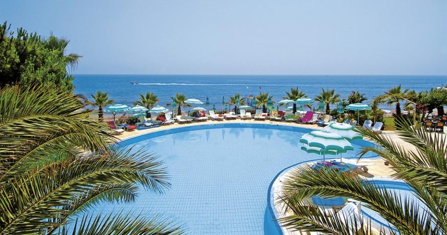 Hotel Anitas Beach (fotografie 14)