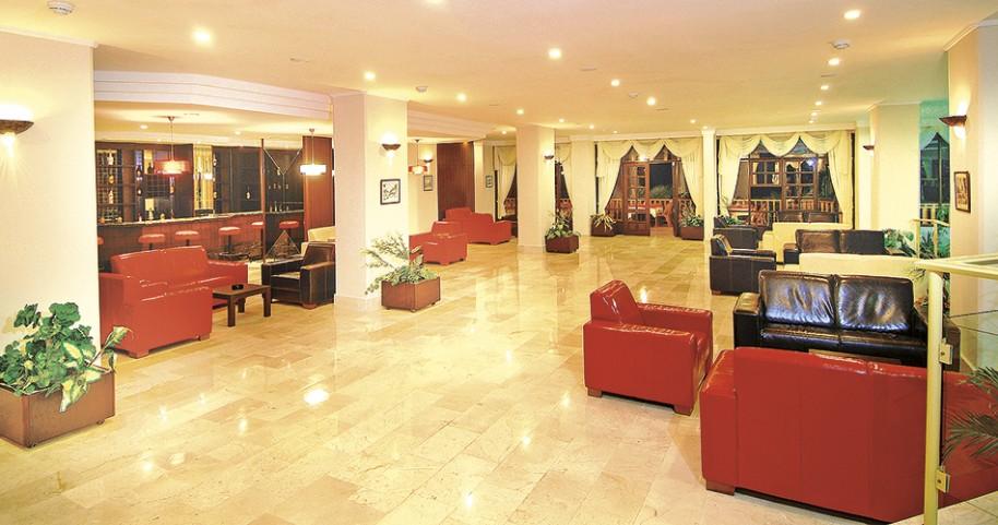 Hotel Anitas Beach (fotografie 10)