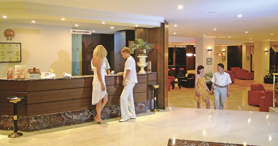 Hotel Anitas Beach (fotografie 17)