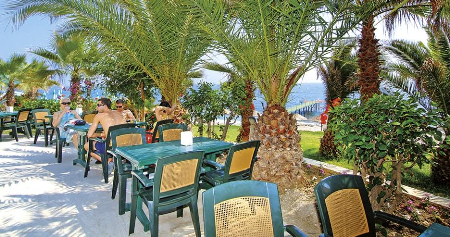 Hotel Anitas Beach (fotografie 7)