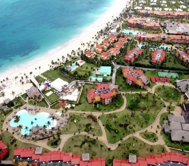 Hotel Princess Punta Cana All Suites Resort and Spa