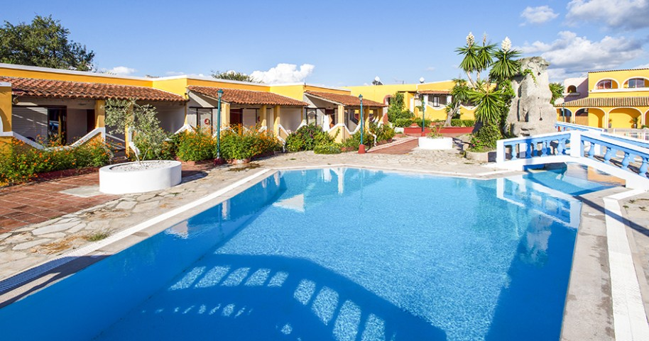 Aparthotel Blue Lagoon Apartments (fotografie 7)