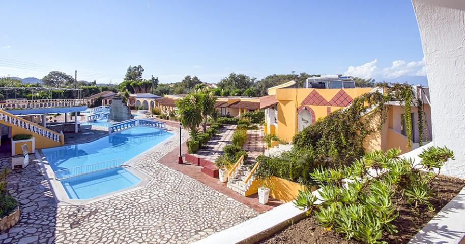 Aparthotel Blue Lagoon Apartments (fotografie 6)