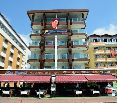 Hotel Kleopatra Blue Hawai (hlavní fotografie)